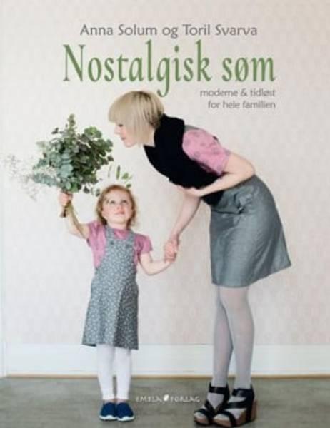 Bilde av Nostalgisk Søm, Moderne og Tidløst for hele