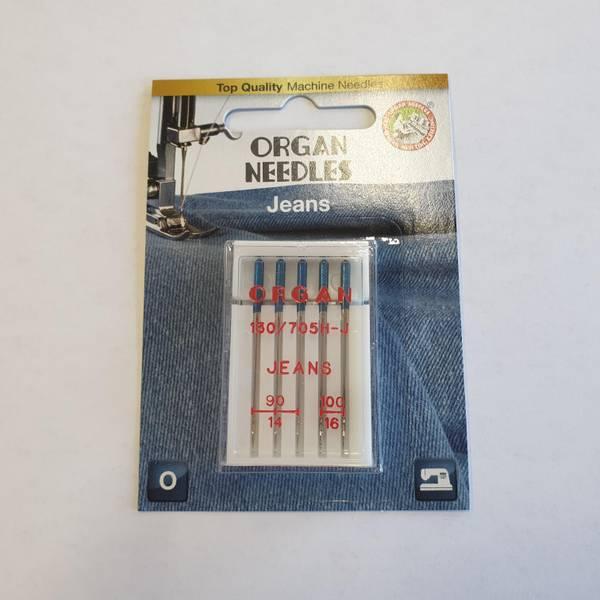 Bilde av Organ Jeans - 90/14 - 100/16