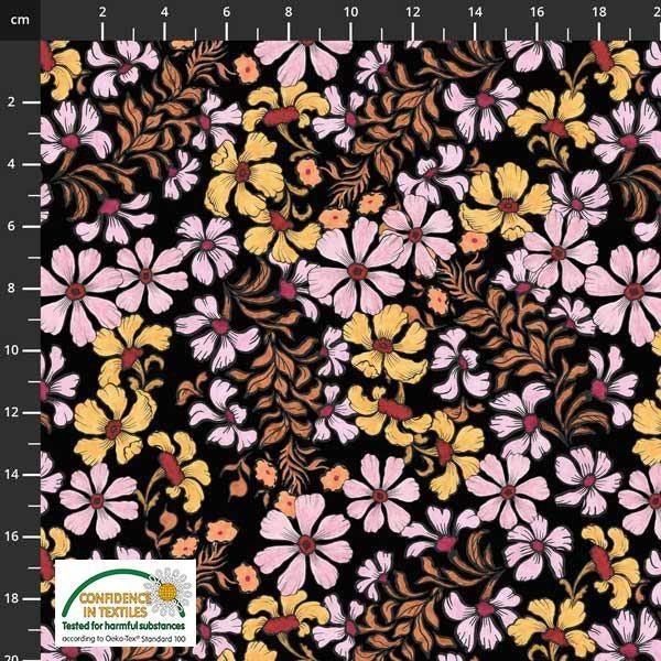 Bilde av Blomster i høstfarger - Avalana - Fast