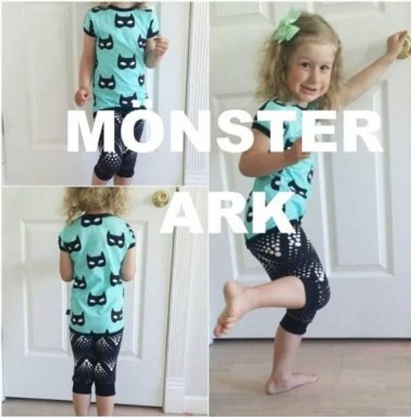 Bilde av Made By Runi, T-shirt - Barn