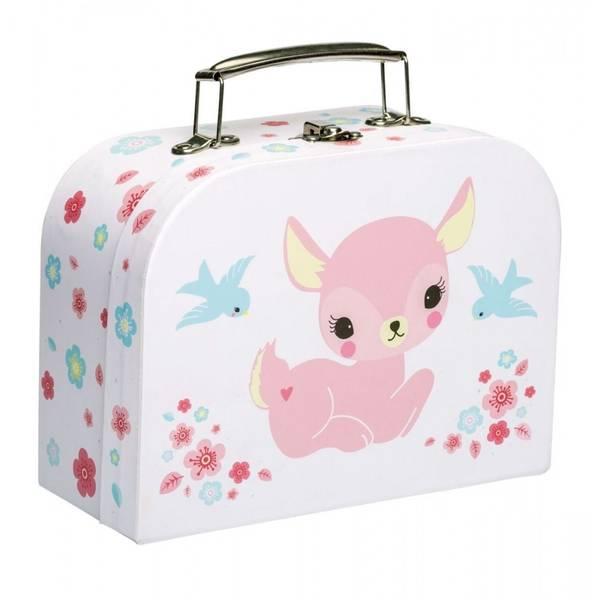 Bilde av Liten koffert, Bambi - ALLC