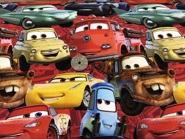 Bilde av Cars - Biler