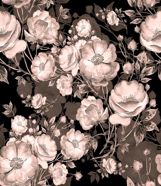 Bilde av Blomster