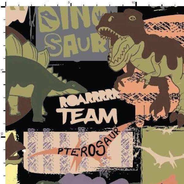 Bilde av Dinosaur Danger