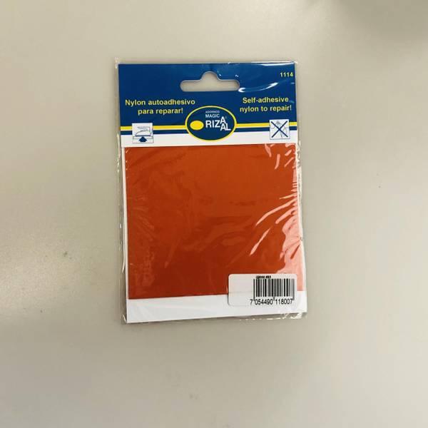Bilde av Craft Selvklebende nylon lapper - Orange