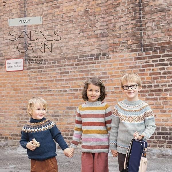 Bilde av 1910 - Smart Til Barn