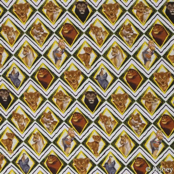 Bilde av Løvenes Konge - I Ramme