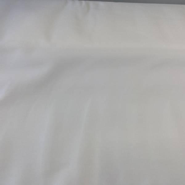 Bilde av Hvit - Bomull med stretch