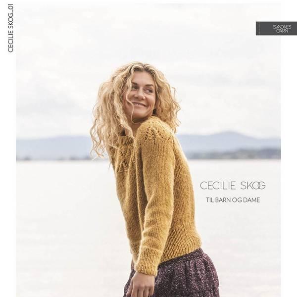 Bilde av Cecilie Skog - Til Barn og Dame