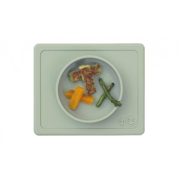 Bilde av Mini Bowl - Grønn