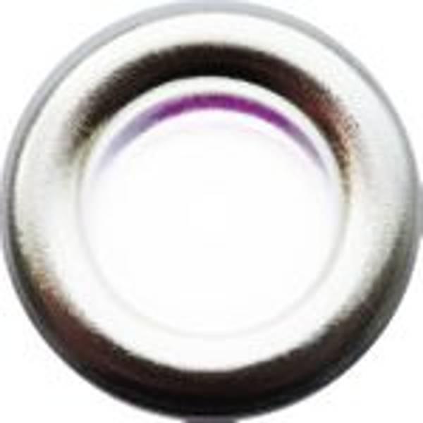 Bilde av Maljer 8 mm - Sølv