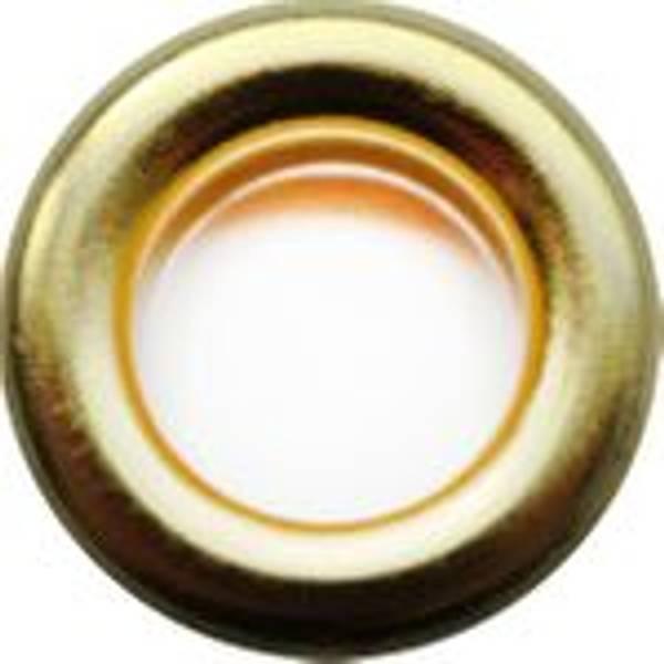 Bilde av Maljer 8 mm - Gull