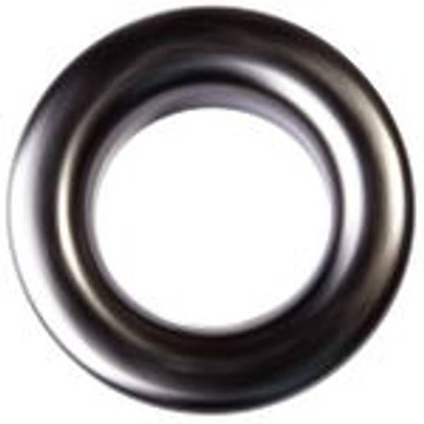 Bilde av Maljer 8 mm - Stålgrå