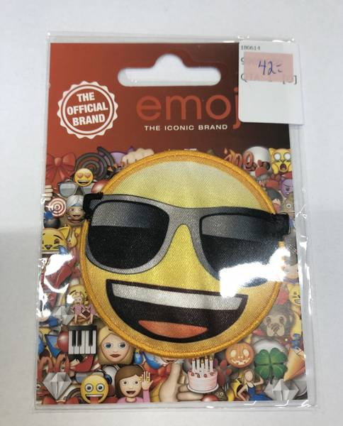 Bilde av Emoji - Solbriller