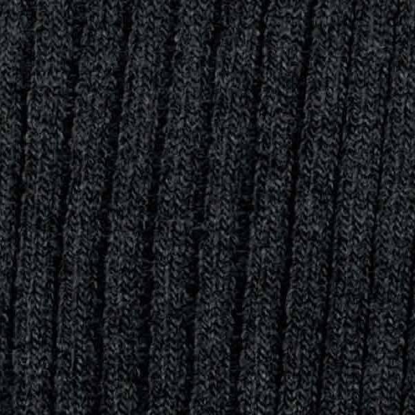 Bilde av 165. Melert Koksgrå - Ribb 4x4