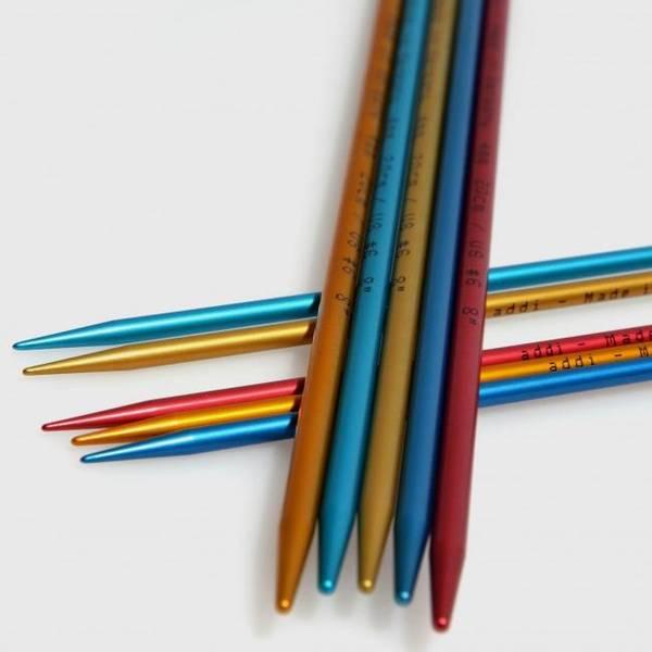 Bilde av Premium Settpinner/Strømpepinner 23 cm