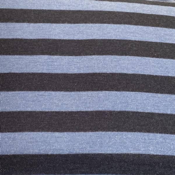 Bilde av Striper, Blå/Marineblå - Ull