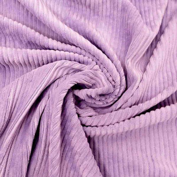 Bilde av Purple - Velour Cord, bred