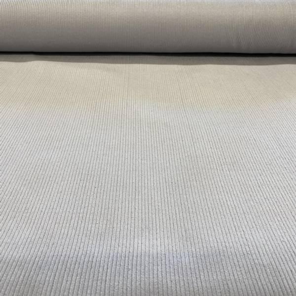 Bilde av Light Grey - Cordfløyel, 8-veis stretch