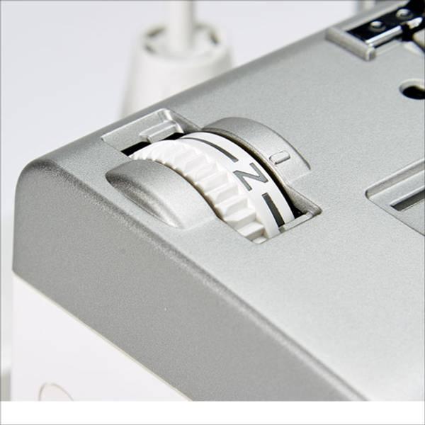 Bilde av Air Threading 2000D
