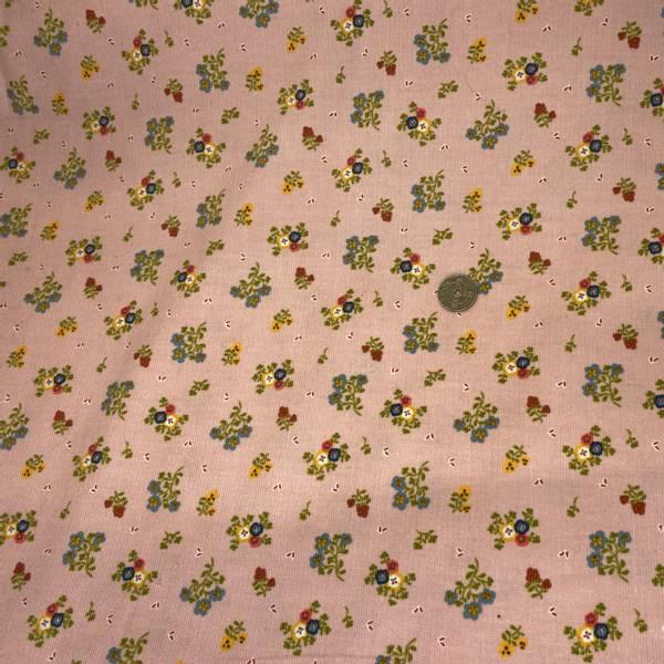 Bilde av Sweet Flowers, Rose - Babycord
