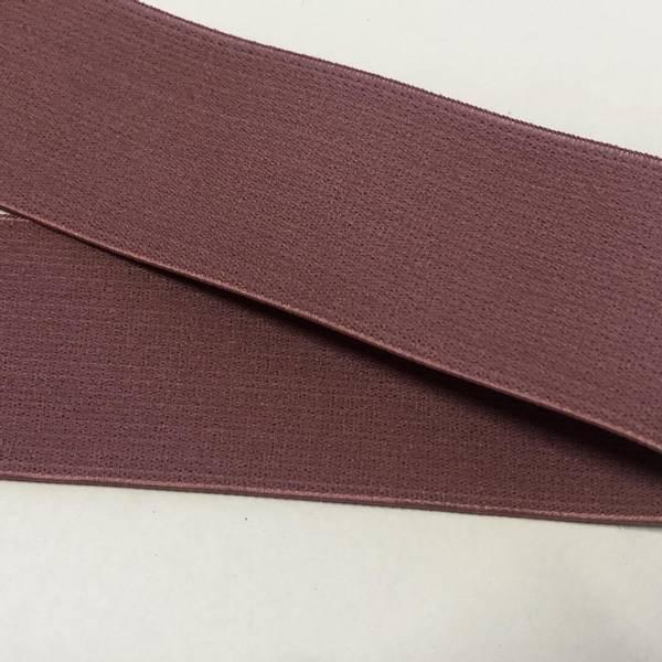 Bilde av Gammelrosa - 4 cm bred strikk