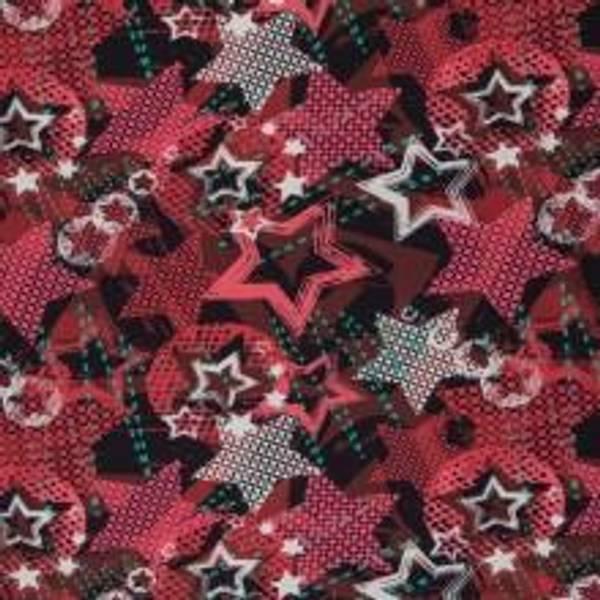 Bilde av Stars Pink  - Isoli