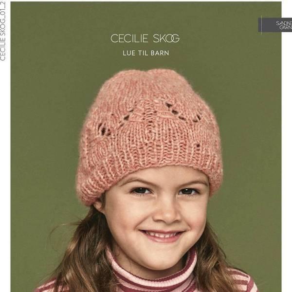 Bilde av Cecilie Skog #1-2 Lue Til Barn