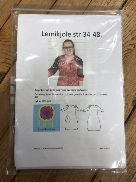 Bilde av Lemikjole str. 34-48 - Lemi
