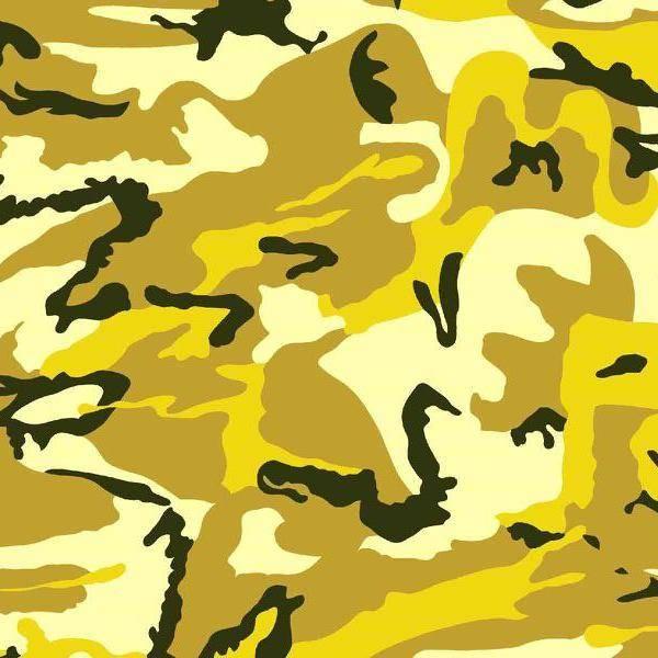 Bilde av Army - Gul