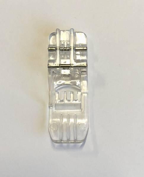 Bilde av Gjennomsiktig Trykkfot - Baby Lock Cover Stitch