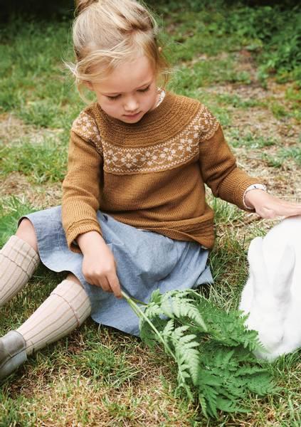 Bilde av 2012 - Mykt Til Barn