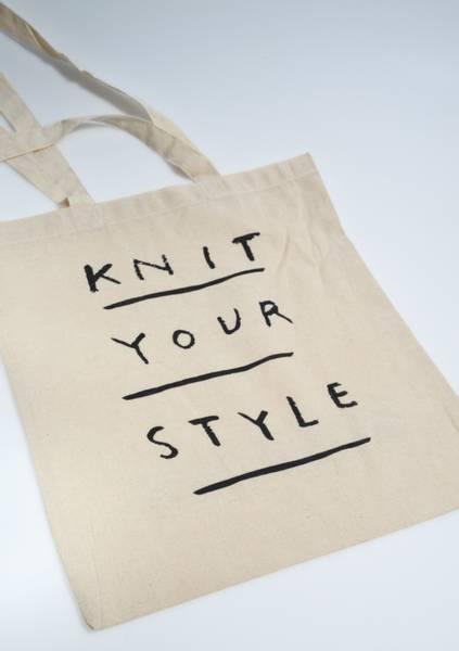 Bilde av Nett - Knit Your Style, Sandnes Garn
