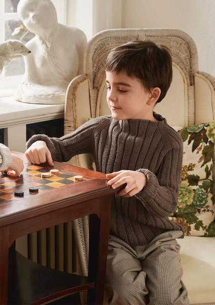 Bilde av 2103 - Mykt Til Barn