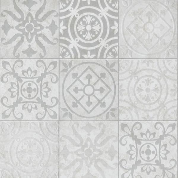 Bilde av Vareprøve: Marokkanske fliser antique kontaktplast