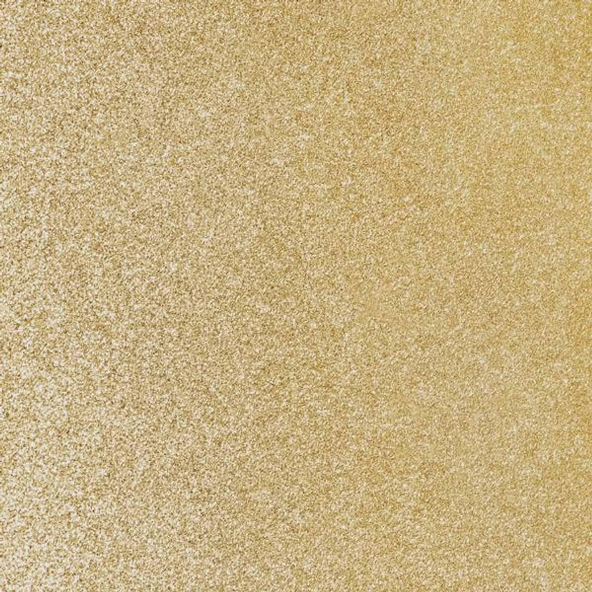Glitter gull kontaktplast