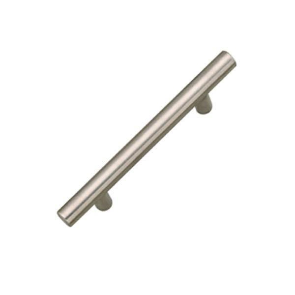 Bilde av Håndtak rustfritt stål, kort