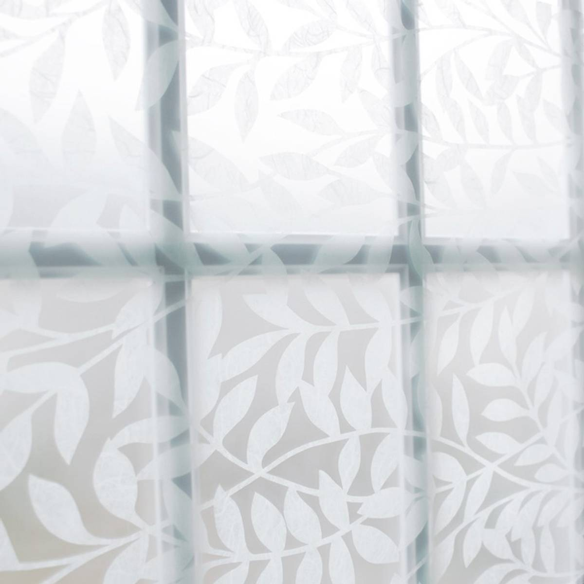 Vareprøve: Static Jane vindusfolie