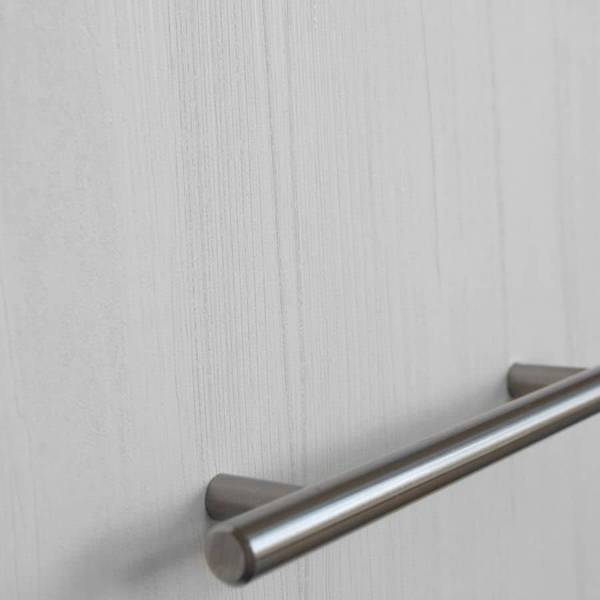 Bilde av Premium kontaktplast hvit