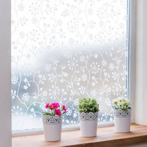Bilde av Static Tord vindusfolie