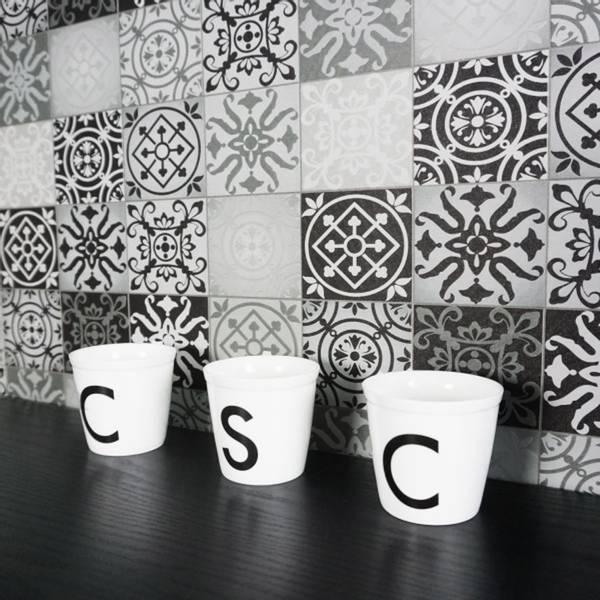 Bilde av Marokkanske fliser kontaktplast