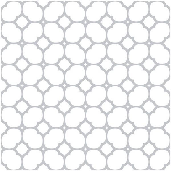 Bilde av Vareprøve: Karine selvklebende gulvfliser