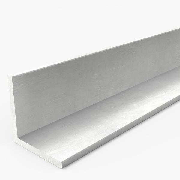 Bilde av Aluminium hjørnelist 4stk