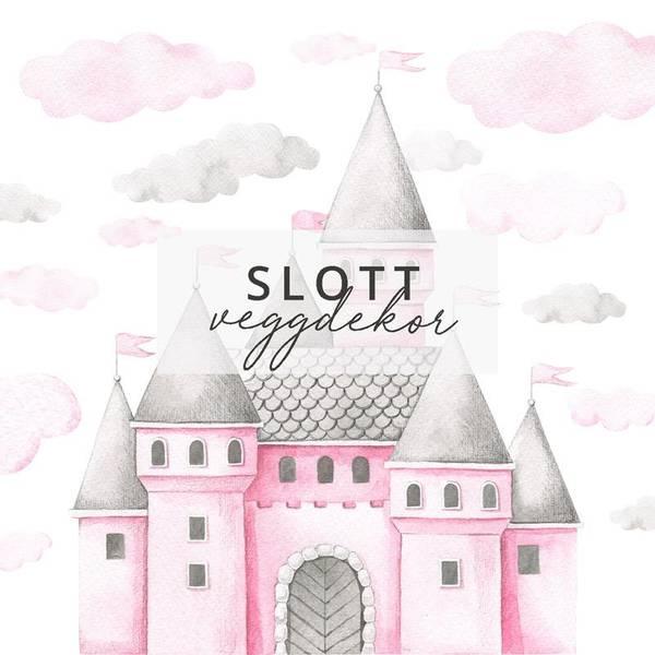 Bilde av Slott