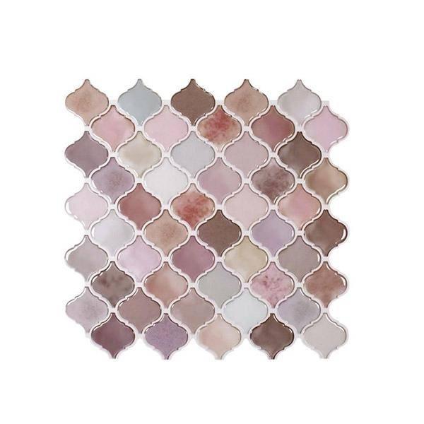 Bilde av Lanterne  selvklebende veggfliser