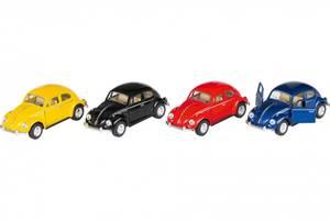 Bilde av Volkswagen classical beetle (1967)