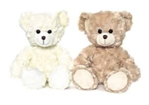 Bilde av Teddykompaniet Samuel bamse 30 cm