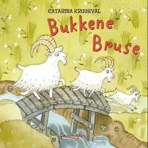 Bilde av Bukkene bruse bok