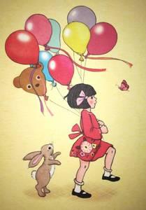 Bilde av Balloons