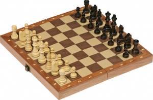 Bilde av Goki, sjakk i tre
